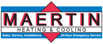 Maertin Heating & Cooling